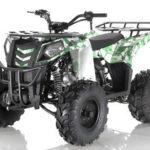 APOLLO ATV COMMANDER 125cc 16