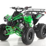 APOLLO ATV Sportrax 125cc 48