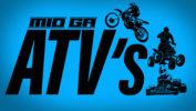 Mid Georgia ATVs Logo